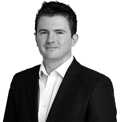Barnaby Barker - Investment Analyst