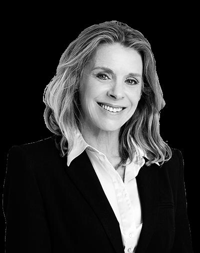 JACQUELINE PARKER Executive Assistant