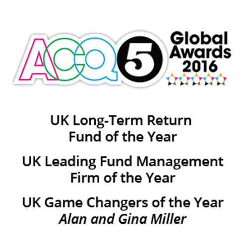 ACQ Global awards