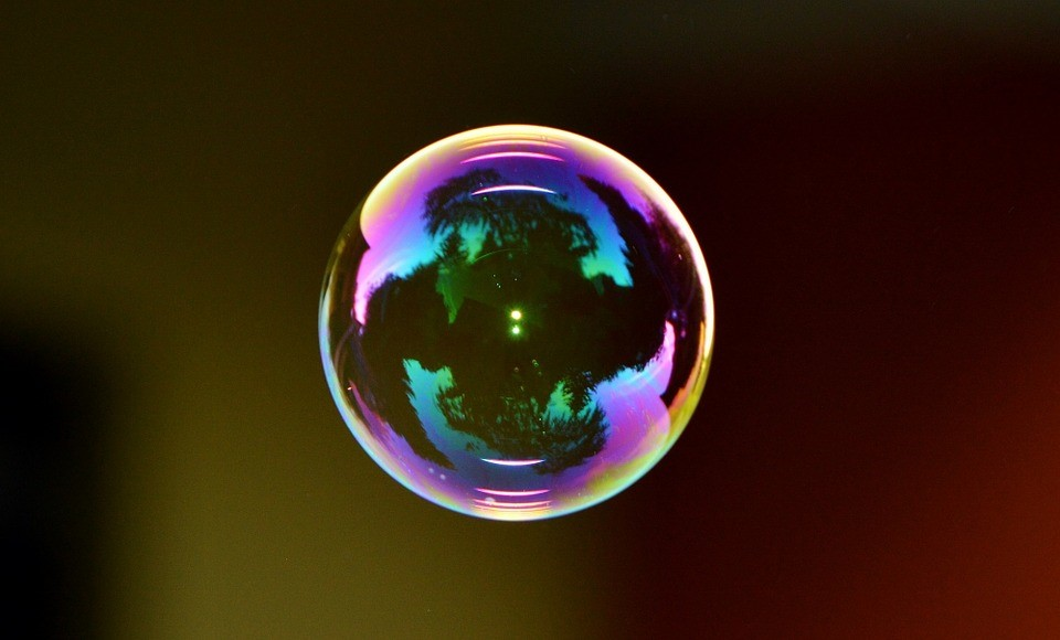 Image of a bubble